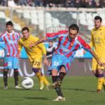 Fantacalcio Catania – Fiorentina, voti e pagelle della Gazzetta dello Sport
