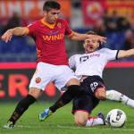Calciomercato Roma, Josè Angel in vendita sul web
