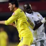 Calciomercato Inter Milan, duello per Diarra del Real Madrid