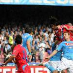 Fantacalcio Napoli – Catania, voti e pagelle della Gazzetta dello Sport