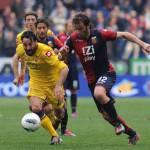 Fantacalcio Genoa – Fiorentina, voti e pagelle della Gazzetta dello Sport