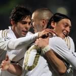 Calciomercato Manchester United, pronti 55 milioni per Ozil e Kakà