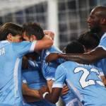 Serie A, Lazio-Cagliari 2-0: Klose e Candreva fanno tornare il sereno sull'Olimpico