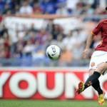 Calciomercato Roma, Marquinho dichiara amore: voglio restare a lungo!