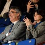 Inter, Moratti: colpa non di Stramaccioni. Favore a Milan o Juventus? E' uguale…