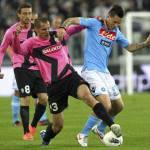 Juventus-Napoli 3-0: voti e pagelle dell'incontro di serie A