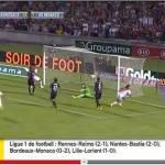 Il primo gol nella Ligue 1 di Falcao! E il Monaco vola – VIDEO
