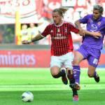 Trofeo Berlusconi, i convocati del Milan: Mexes non c'è