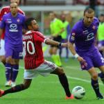 Calciomercato Milan, Robinho rivela: il Santos mi vuole…