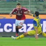 Calciomercato Milan, Nocerino: resto qua finchè non mi cacciano