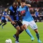 Calciomercato Napoli, ag. Fernandez: ha bisogno di giocare per crescere
