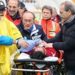 Morte Morosini, le reazioni della stampa estera