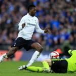 Calciomercato Juventus, Adebayor in saldo nel prossimo mercato estivo