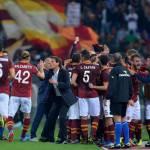 Serie A, Roma-Chievo 1-0: giallorossi nella storia grazie ad una rete di Borriello