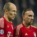 Calciomercato Juventus, Robben si avvicina grazie a Ribery…
