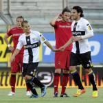 Parma-Cagliari 3-0, voti e pagelle della redazione di Calciomercatonews.com