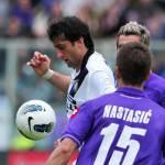 Fiorentina-Inter 0-0: il tabellino e i voti dell'incontro di Serie A