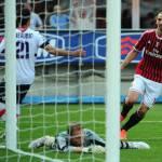 Milan-Bologna 1-1, voti e pagelle dell'incontro di Serie A