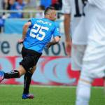 Novara-Lazio, Mascara riapre la corsa Champions, finisce due a uno per i piemontesi!