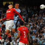 Premier League, Manchester City-Manchester United 1-0: Kompany aggancia i Red Devils in testa alla classifica