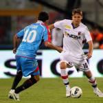Catania-Bologna, voti e pagelle della Gazzetta dello Sport