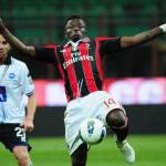 Calciomercato Milan, Muntari: Il mio futuro è qui