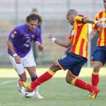Lecce-Fiorentina 0-1, voti e pagelle della redazione di Calciomercatonews.com