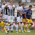 Fantacalcio Siena – Parma, voti e pagelle della Gazzetta dello Sport