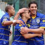 Siena-Parma 0-2: tabellino e voti dell'incontro di Serie A