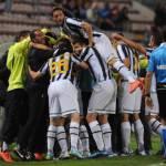 Cagliari-Juventus 0-2, voti e pagelle dell'incontro di Serie A