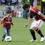 Calciomercato Milan, Gattuso verso l'Anzhi