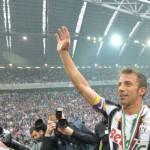 Calciomercato Juventus e Napoli, Cobolli Gigli: Del Piero in azzurro? Gli farebbe bene…