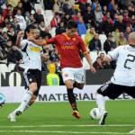 Fantacalcio Cesena – Roma, voti e pagelle della Gazzetta dello Sport