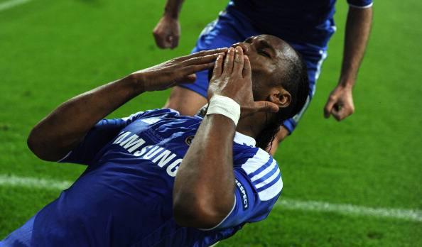 144795711 Finale Champions League, Bayern Monaco Chelsea 4 5: londinesi CAMPIONI DEUROPA!