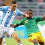 Calciomercato Inter, Ocampos: i nerazzurri puntano il talento argentino