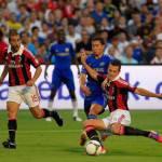 Calciomercato Milan, Mesbah: adesso penso ai rossoneri. A Gennaio ne riparleremo…