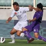 Fiorentina-Udinese 2-1: voti e pagelle dell'incontro di serie A