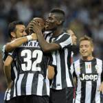 Trofeo Berlusconi, Milan-Juventus 2-3: Marchisio, Vidal e Matri stendono i rossoneri