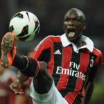 Calciomercato Milan, Traoré verso l'addio, il Torino ci prova