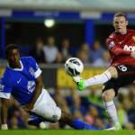 Calciomercato United, Rooney smentisce nuovamente: Voglio diventare una bandiera dei Red Devils