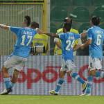 Napoli-Fiorentina 2-1: voti e pagelle dell'incontro di Serie A