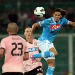 Fantacalcio Palermo – Napoli, voti e pagelle della Gazzetta dello Sport