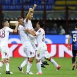 Inter-Roma 1-3: voti e pagelle dell'incontro di Serie A