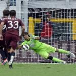 Calciomercato Milan, l'agente di Perin fissa il prezzo: vale 20 milioni