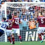 Roma-Bologna 2-3: voti e pagelle dell'incontro di serie A