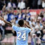 Napoli-Parma 3-1: voti e pagelle dell'incontro di serie A