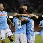 Napoli-Aik 4-0: voti e pagelle della Gazzetta dello Sport