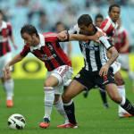 Udinese-Milan 2-1: voti e pagelle dell'incontro di Serie A