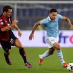 Calciomercato Milan, scambio Zarate-Flamini con la Lazio?