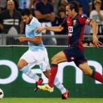 Calciomercato Lazio, Zarate, 16 partite per convincere Petkovic altrimenti sarà addio a gennaio